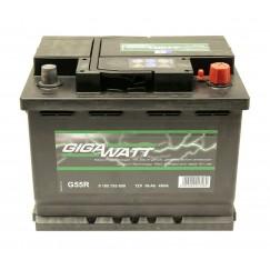 Аккумуляторная батарея GIGAWATT 56Аh