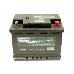 Аккумуляторная батарея GIGAWATT 60Аh