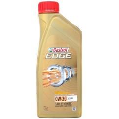 Масло моторное CASTROL EDGE 0W-30 1л