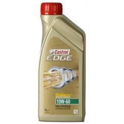 Масло моторное Castrol EDGE 10W-60 1л