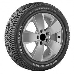 Шина 195/60R16 89H G-Force Winter 2 BFGoodrich
