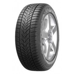 Шина 235/50R18 101V Winter Sport 5 XL MFS Dunlop