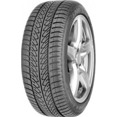 Шина 285/45R20 112V Ultragrip 8 Performance MS AO XL FP Goodyear