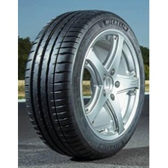 Шина 245/45R18 (100Y) XL Pilot Sport 4 Michelin