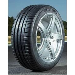 Шина 205/55ZR16 (94Y) XL Pilot Sport 4 Michelin