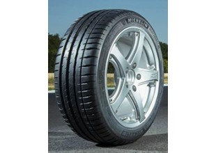 Шина 205/55ZR16 (94Y) XL Pilot Sport 4 Michelin
