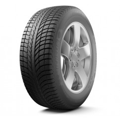 Шина 255/50R19 107V XL Latitude Alpin 2 Michelin